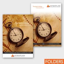 Atsite Design Folders