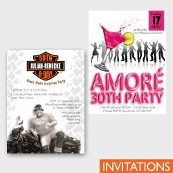 Atsite Design Invitations