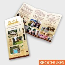 Atsite Design Brochures