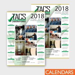 Atsite Design Calendars