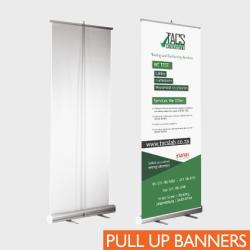 Atsite Design Pull Up Banners