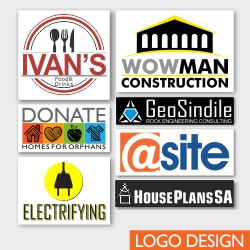 Atsite Logo Design