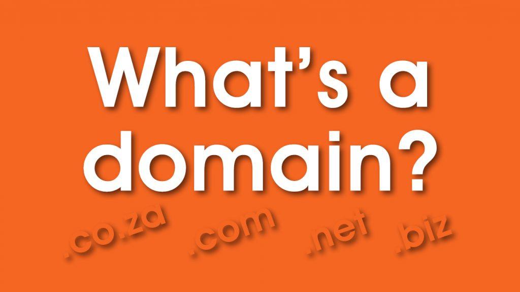 atsite what is a domain